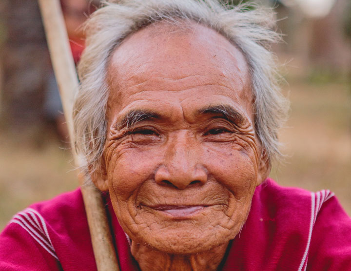 Blue Zones: Longevity Hacks from Earth's Oldest People