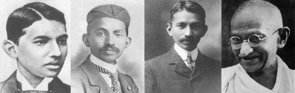 Sloww Gandhi Simple Living Transformation