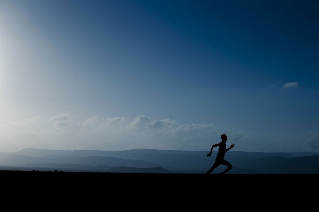 The Benefits of LSD (Long Slow Distance) in Running and Life