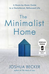Sloww The Minimalist Home Book Cover
