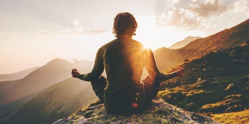 Sloww MEDS Meditation Exercise Diet Sleep