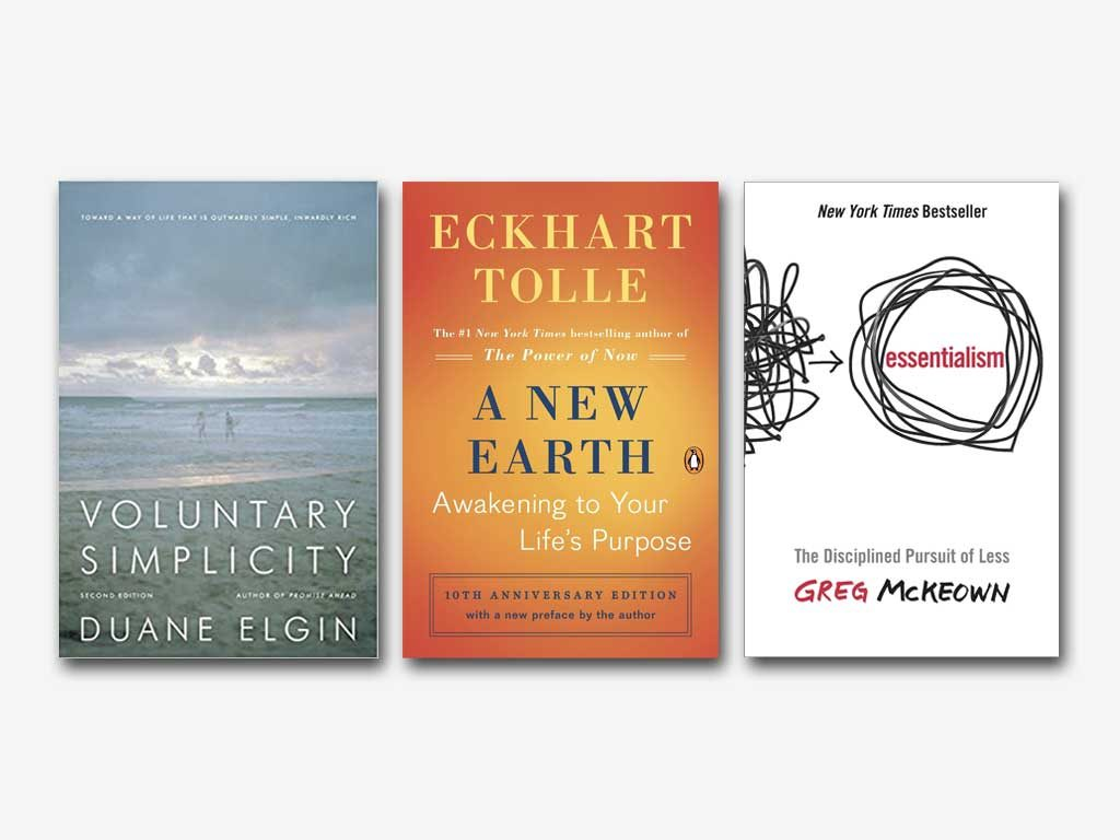 The Top 3 Life-Changing Books I Read in 2018 (& Worth Your Time in 2019)
