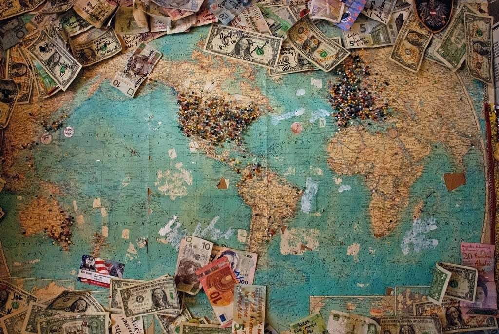 What is Geographic Arbitrage & 7 Interesting Ideas to Get Started