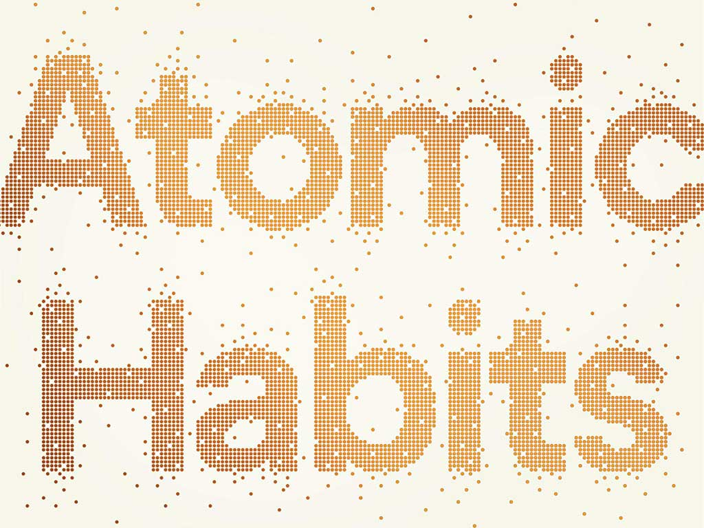 Sloww Atomic Habits James Clear