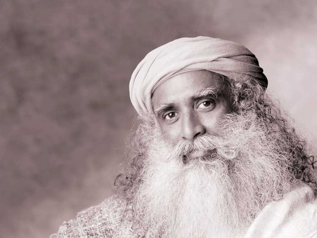 30+ Sadhguru Quotes from the Yogi, Mystic & Visionary on Seeking, Inner Engineering, & More