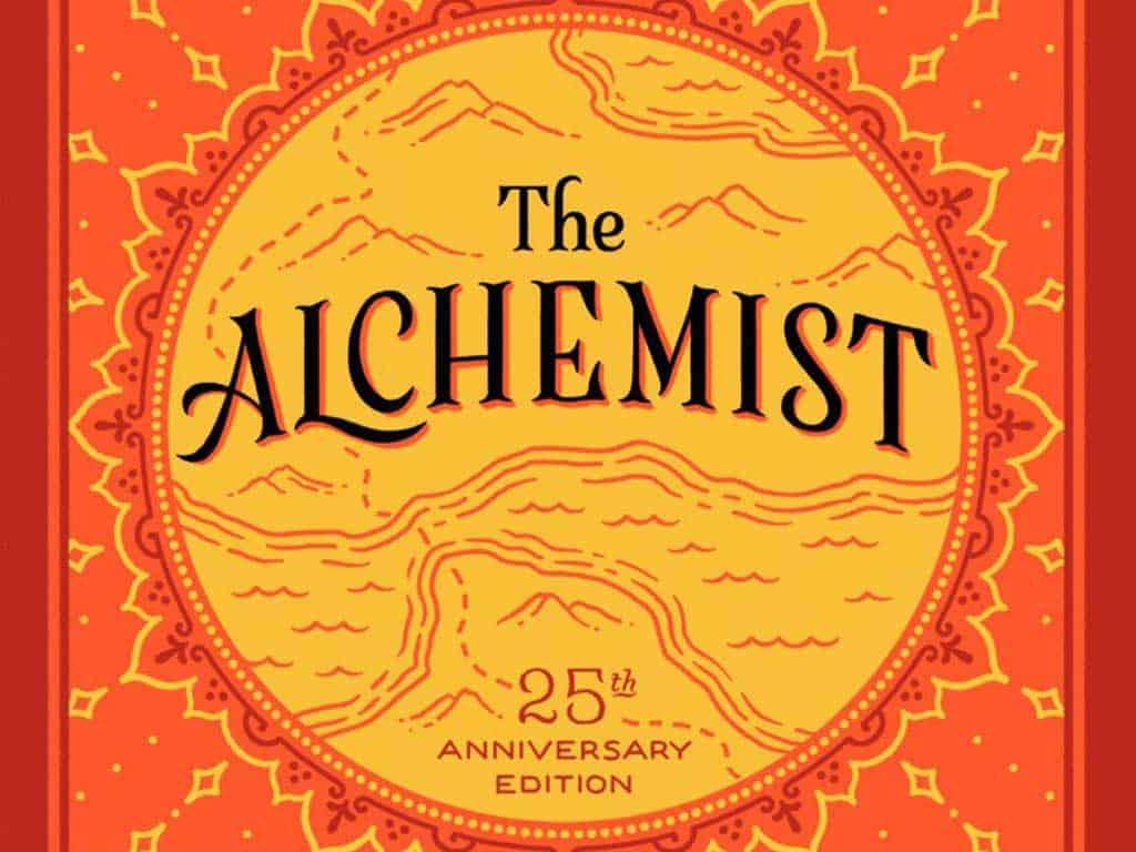 Sloww The Alchemist Book Paulo Coelho