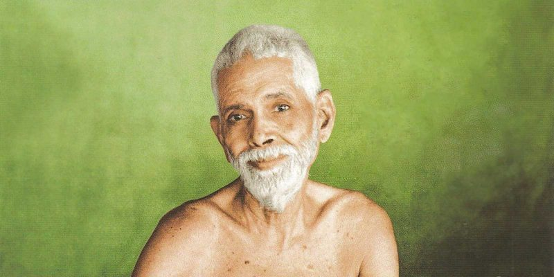 Sloww Ramana Maharshi Who Am I