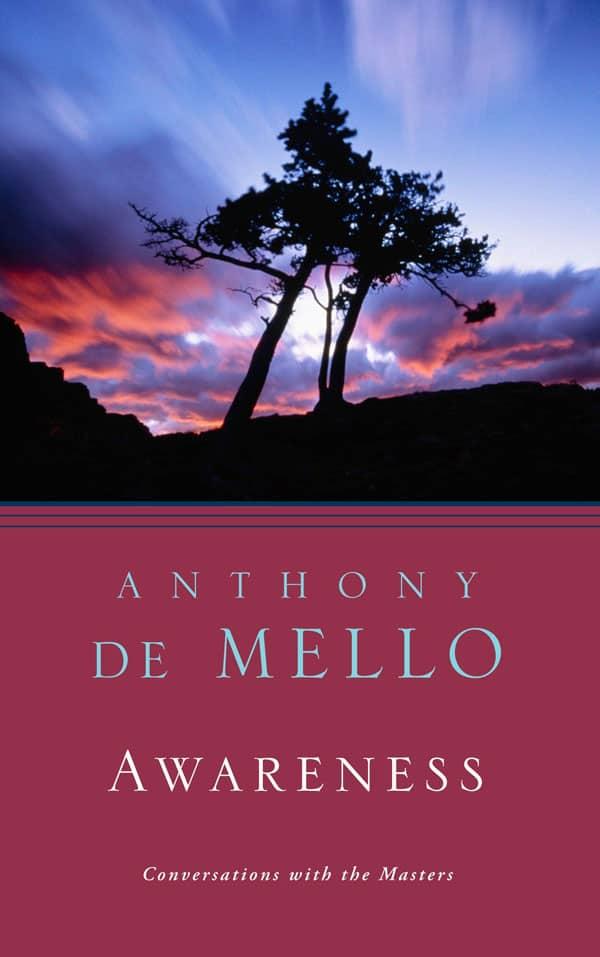 Sloww Awareness Book Anthony de Mello