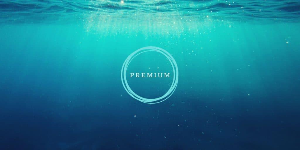 Sloww Premium Membership Logo
