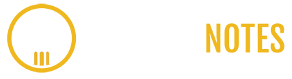 Podcast Notes
