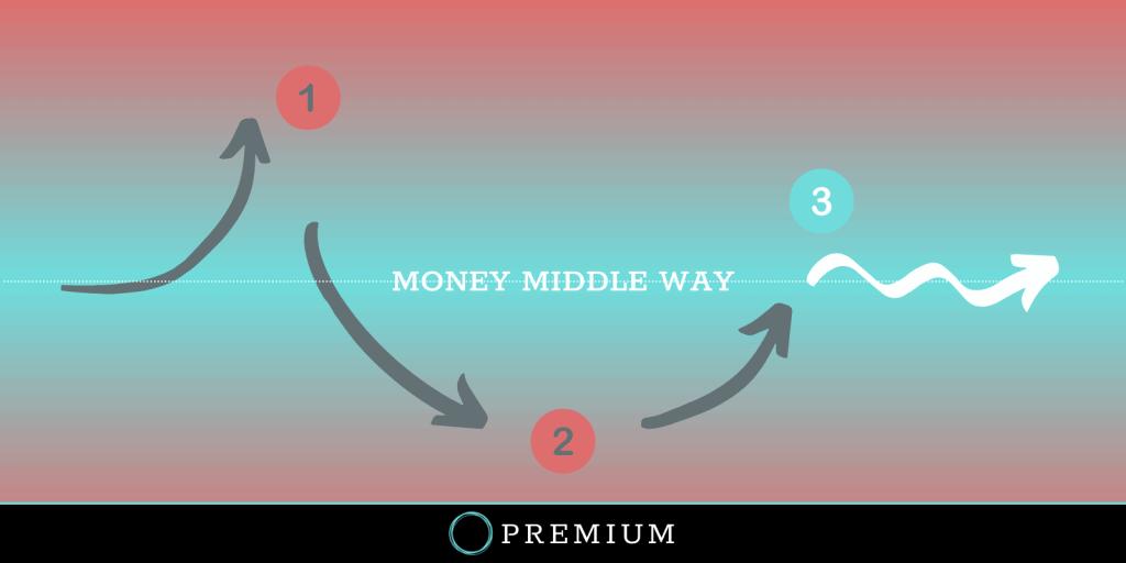 Sloww Money Middle Way Metapay Premium