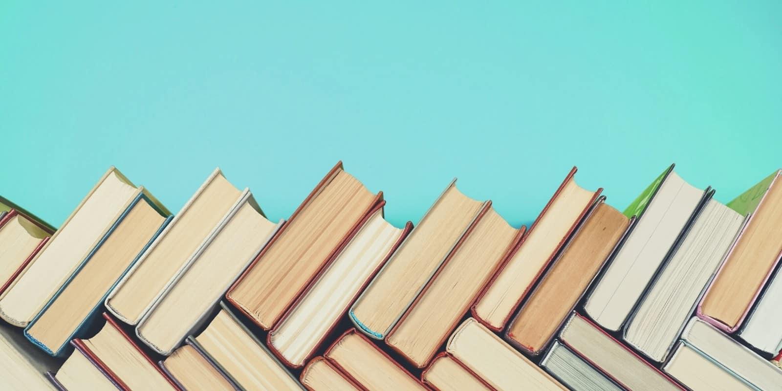 Sloww Life Changing Books