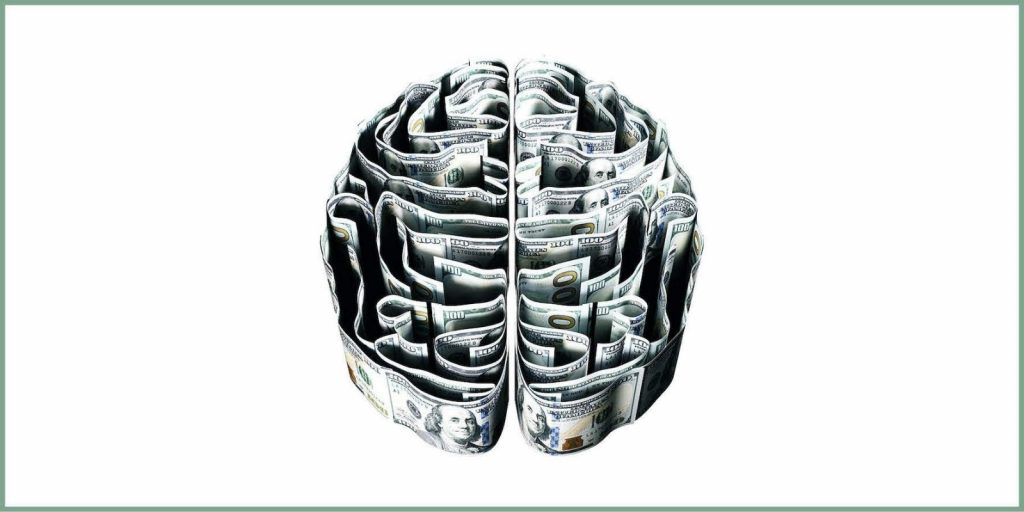 The Psychology of Money by Morgan Housel