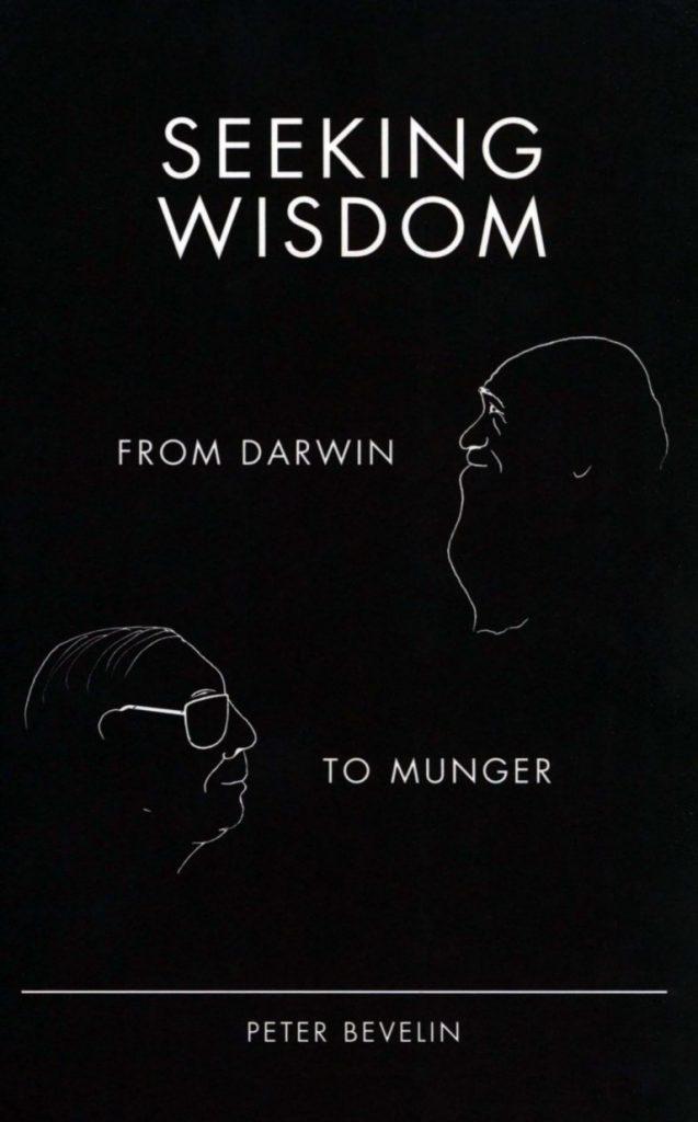 Seeking Wisdom Book Cover