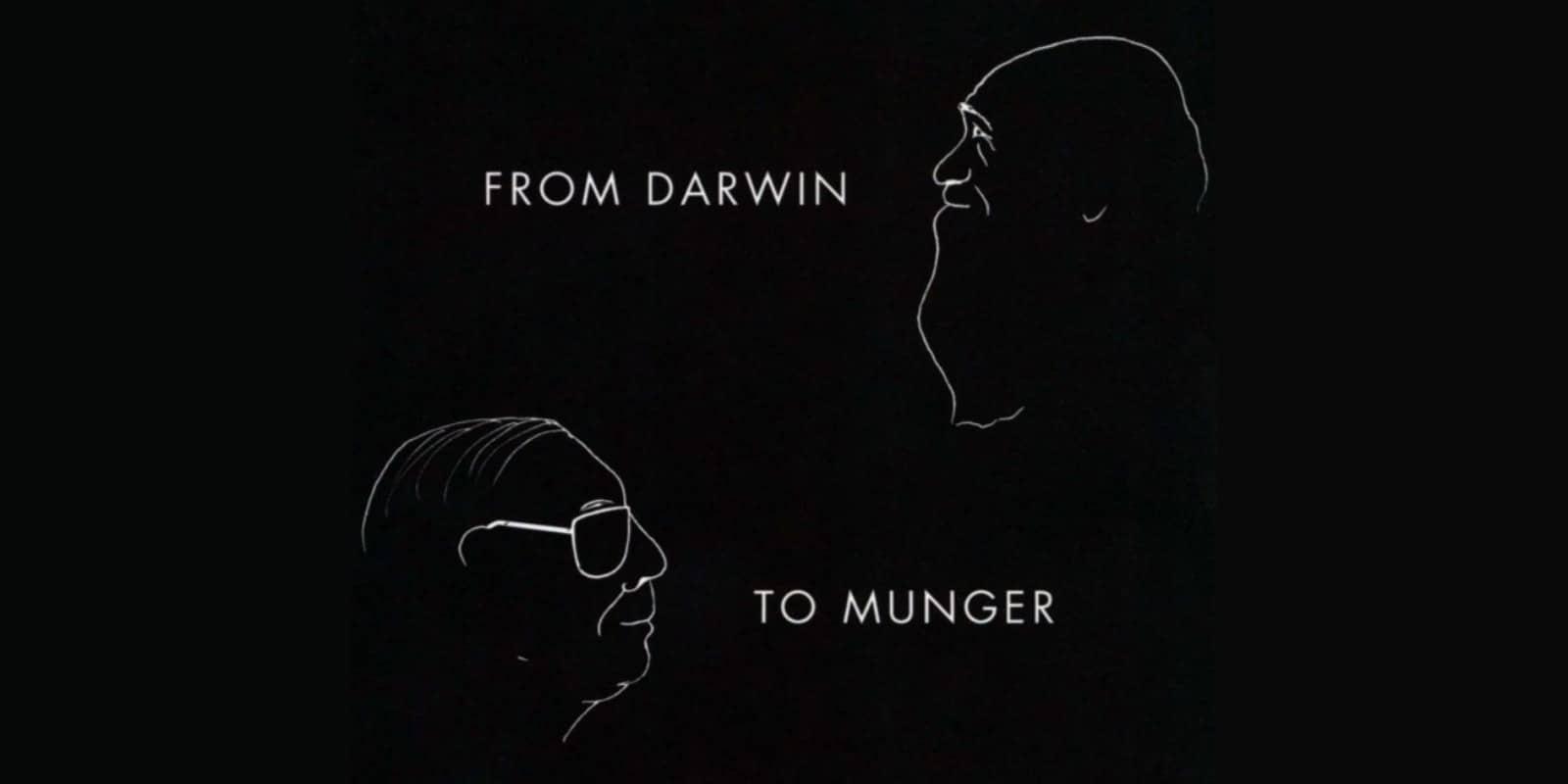 "Darwin, Munger, & More: ""Seeking Wisdom"" by Peter Bevelin (Book Summary)"