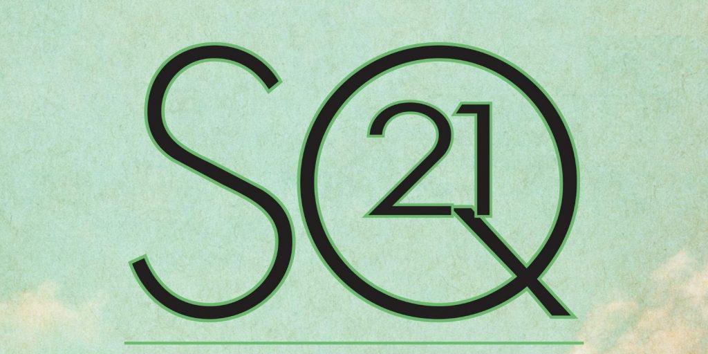SQ21 Spiritual Intelligence