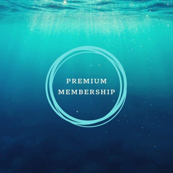 Sloww Shop Premium Membership