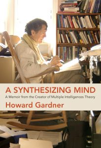 Synthesizing Mind Book Howard Gardner