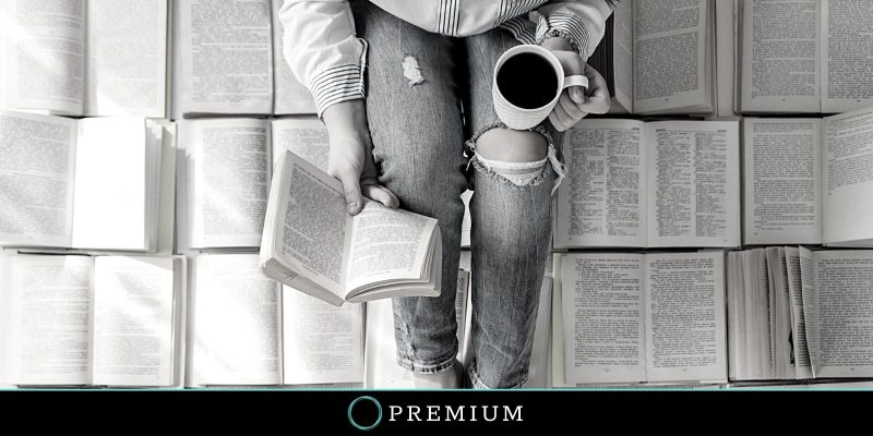 Sloww Premium How to Read a Book by Mortimer Adler